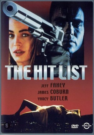 poster The Hit List (1993)