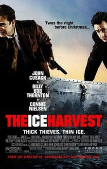 poster The Ice Harvest (2005)