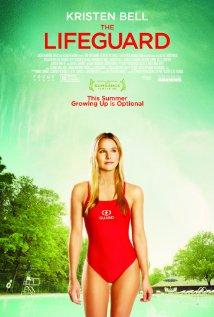 poster The Lifeguard (2013)
