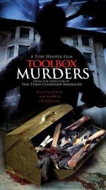 poster Toolbox Murders (2004)