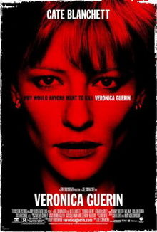 poster Veronica Guerin (2003)