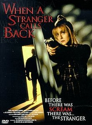 poster When a Stranger Calls Back (TV Movie 1993)