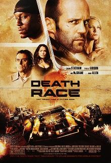 poster Death Race (2008)