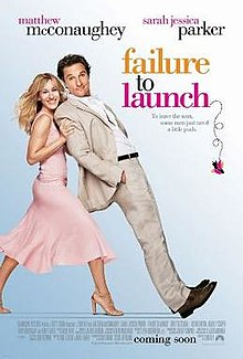 poster Failure to Launch (2006)