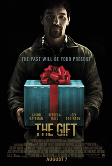 poster The Gift (2015)