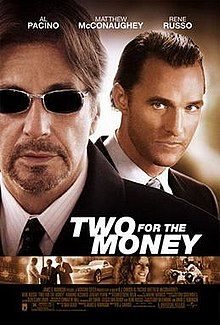 poster Two for the Money (2005)