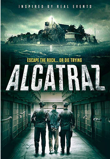 poster Alcatraz (2018)