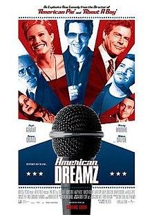 poster American Dreamz (2006)