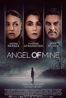 poster Angel of Mine (2019)
