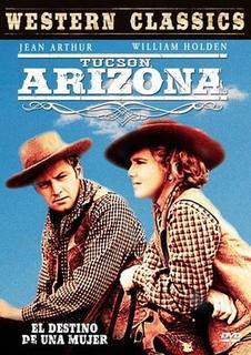 poster Arizona (1940)
