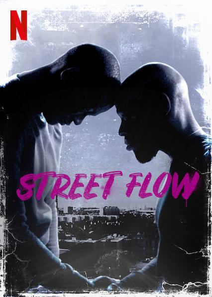 poster Banlieusards (Street Flow) (2019)