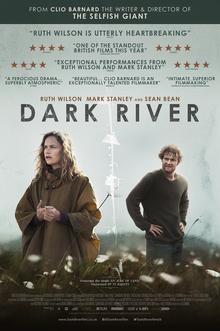 poster Dark River (2017)