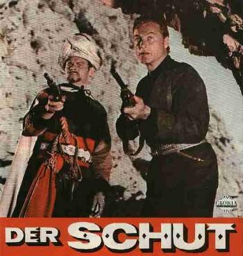 poster Der Schut (1964)