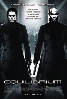 poster Equilibrium (2002)