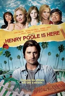 poster Henry Poole Is Here (2008)
