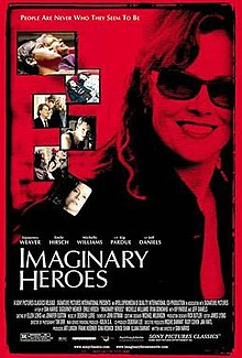 poster Imaginary Heroes (2004)