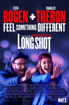 poster Long Shot (2019)