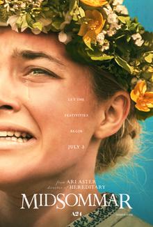 poster Midsommar (2019)