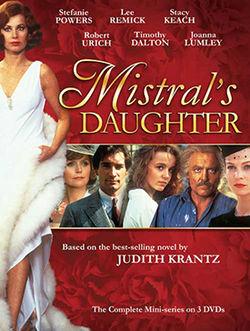 poster Mistral's Daughter (1984)