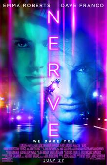 poster Nerve (2016)