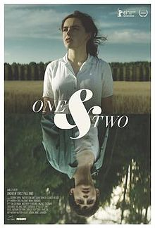 poster One and Two (2015)