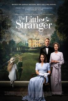 poster The Little Stranger (2018)