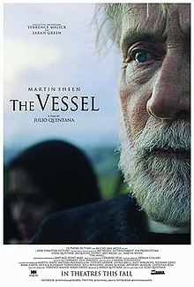 poster The Vessel (2016)