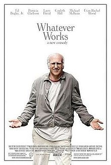 poster Whatever Works (2009)