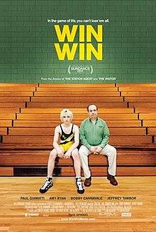 poster Win Win (2011)