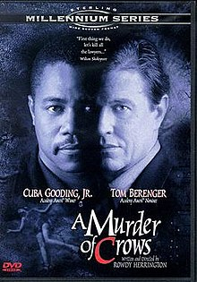 poster A Murder of Crows (1998)