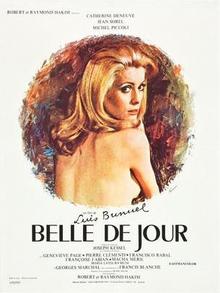 poster Belle de jour (1967)