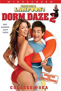 poster Dorm Daze 2 (2006)