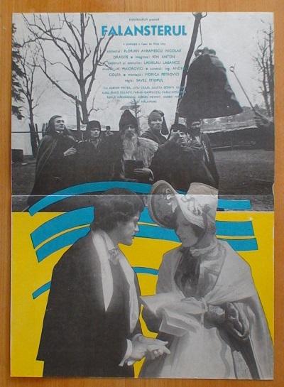 poster Falansterul (1979)