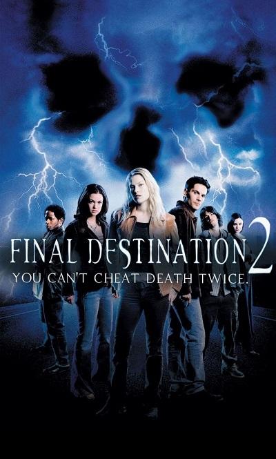 poster Final Destination 2 (2003)