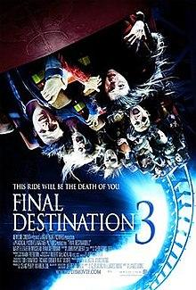 poster Final Destination 3 (2006)