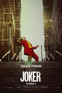 poster Joker (2019)