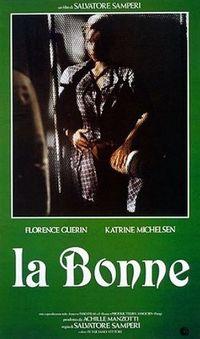 poster La Bonne aka Corruption (1986)
