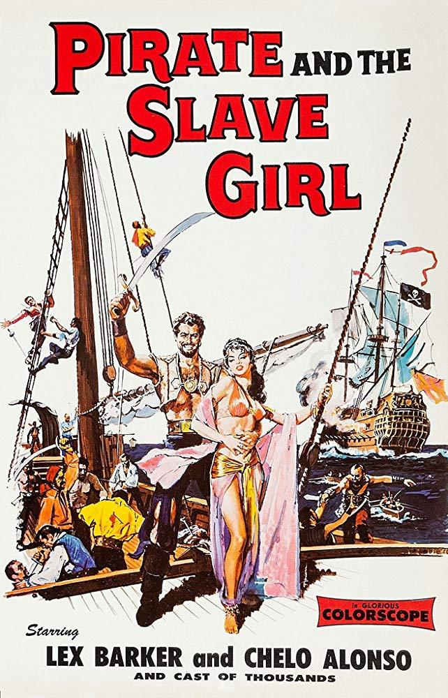 poster La scimitarra del saraceno (1959)