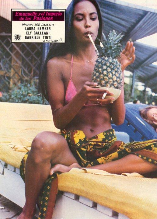 poster La via della prostituzione (Emanuelle and the White Slave Trade (1978)