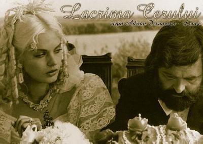 poster Lacrima Cerului (1989)