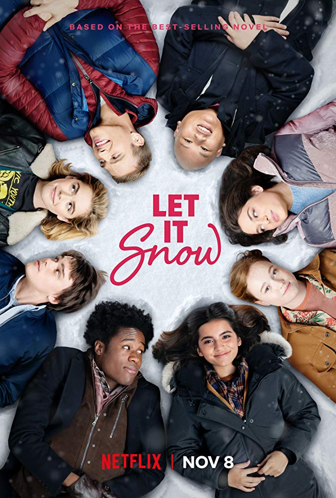 poster Let It Snow (2019)