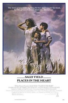 poster Places in the Heart (1984)