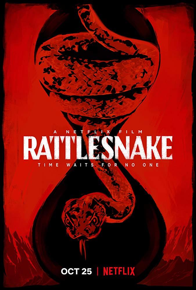 poster Rattlesnake (2019)