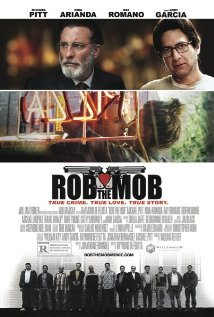 poster Rob the Mob (2014)