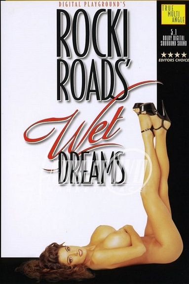 poster Rocki Roads' Wet Dreams (1998)