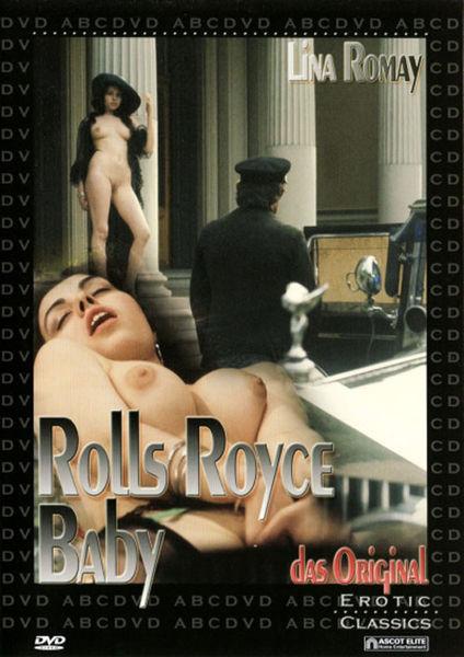 poster Rolls-Royce Baby (1975)