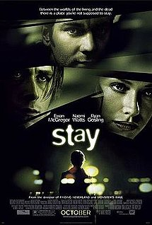 poster Stay (2005)