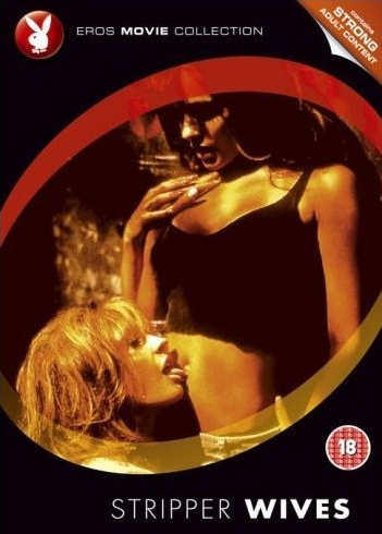 poster Stripper Wives (1999)