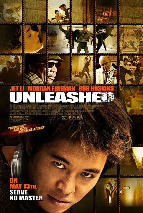 poster Unleashed (2005)