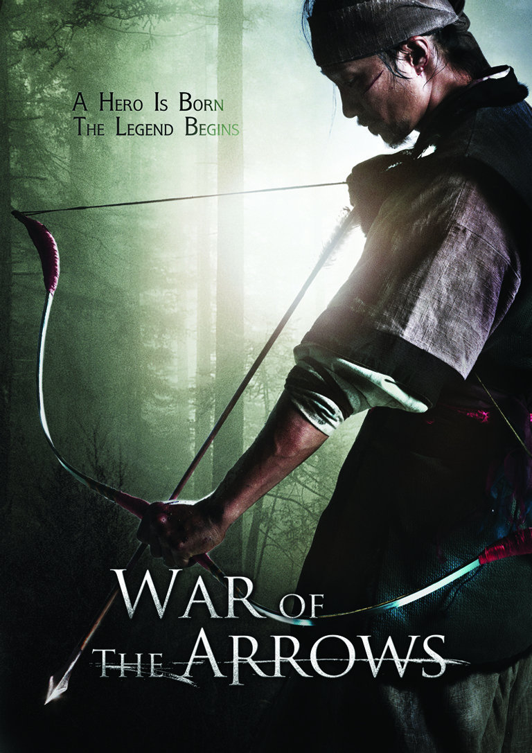 poster War of the Arrows (2011)